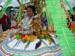 Masquerade, POS, Trinidad
