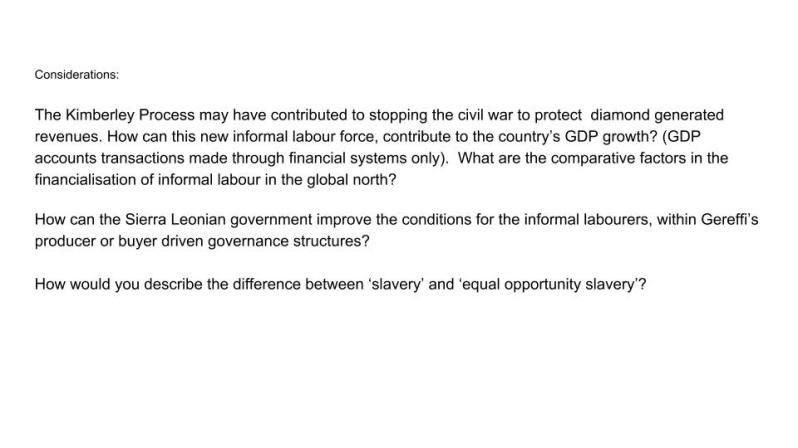 Informalisation of labour in developing countries G&D presentation (6)
