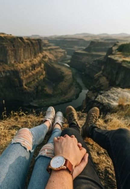 Travel photography couple relationship goals 64…